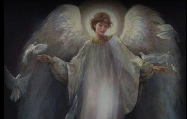 天使 女孩