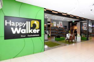 Happy Walker 定制鞋垫