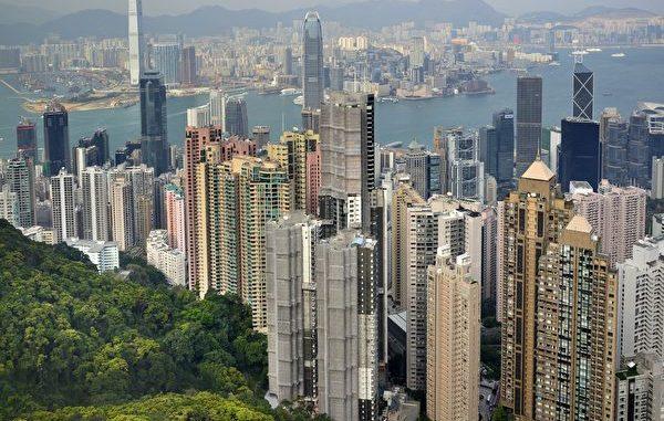 美国政府终止对香港出口受控国防产品
