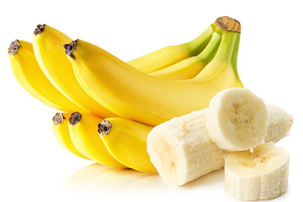 香蕉全身都是宝